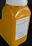 5 lbs Turmeric powder