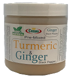 Turmeric & Ginger Powder Mix