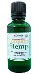 Turmeric & Hemp Therapeutic  Essential Oil - 1.6oz